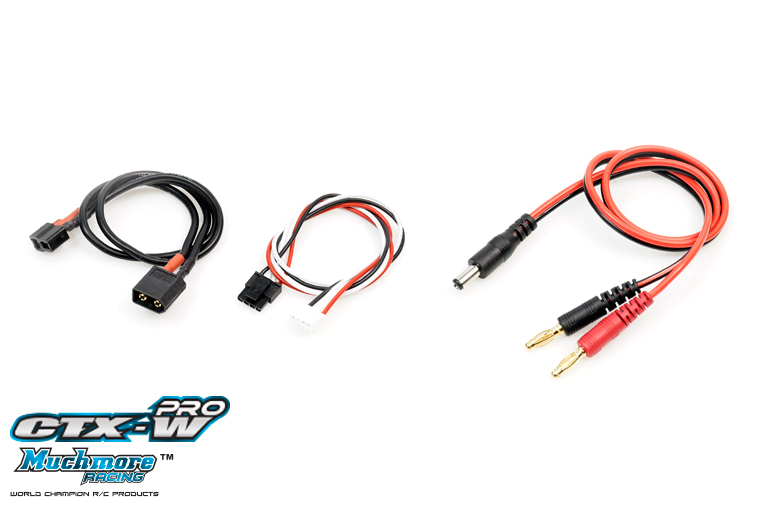 MM-CTXWPR IC Controlled Tire Warmer Pro ICコントロール・タイヤウォーマーPro by Muchmore Racing Co., Ltd