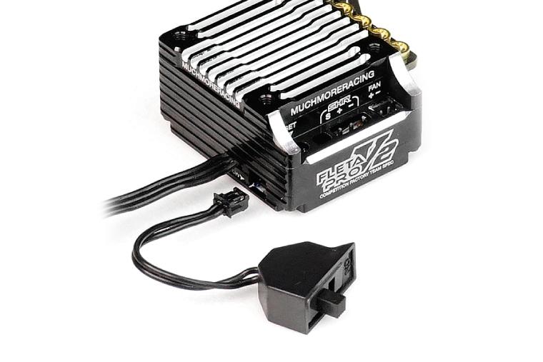 MR-FPV2SW FLETA PRO V2 ESC Switch FLETA PRO V2 ESC スイッチ