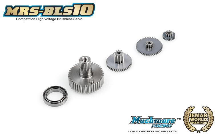 MRS-BGS MRS-BLS10 Gear Set MRS-BLS10ギアセット